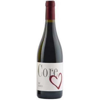 <モンテヴェトラーノ>コーレ・ロッソ【2017】(赤ワイン)