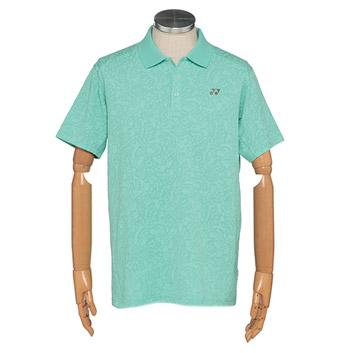 <ヨネックス>メンズ ゴルフ ポロシャツ(GWS1152)