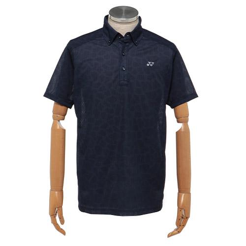 <ヨネックス>メンズ ゴルフ ボタンダウンシャツ(GWS1154)