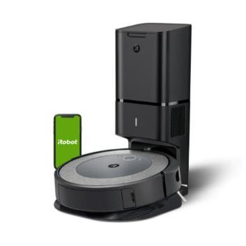 <iRobot>ロボット掃除機ルンバ i3+