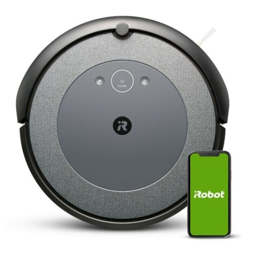 <iRobot>ロボット掃除機ルンバ i3