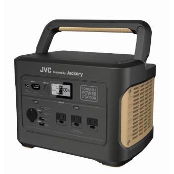 <JVCケンウッド>ポータブル電源 1002Wh(BN-RB10-C)