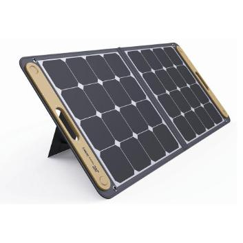 <JVCケンウッド>ソーラーパネル 100Wh(BH-SP100-C)