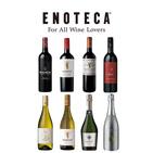 【送料無料】エノテカ 2020ベストセラーワイン8本セット(エノテカ)