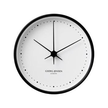<ジョージジェンセン>コッペル クロック(φ22cm)