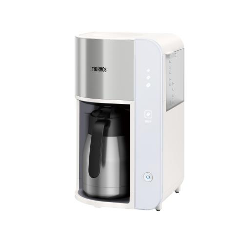 <サーモス>真空断熱ポットコーヒーメーカー(ECK-1000)