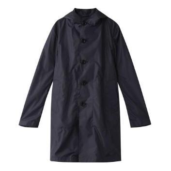 <スーツセレクト>LIMONTAフード付きスプリングコート