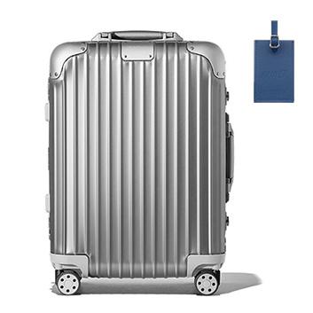<RIMOWA>ORIGINAL Cabin S (ANAオリジナルラゲージタグ付き)