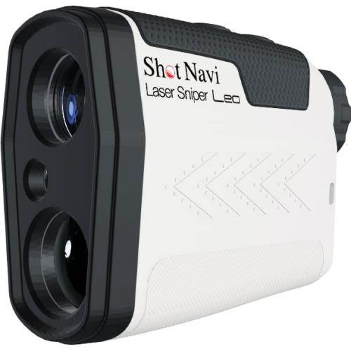 <ShotNavi>Voice Laser Leo