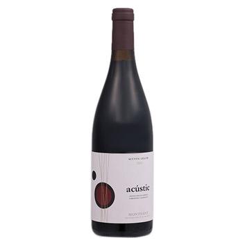 アクスティック・ネグレ【2015】 (赤ワイン)