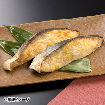 <鈴香食品>鰤西京漬セット(6切入)