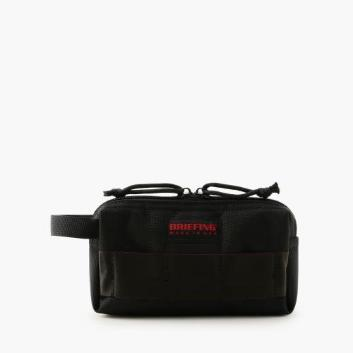 <BRIEFING>ポーチ MOBILE POUCH M(BRA213A03)
