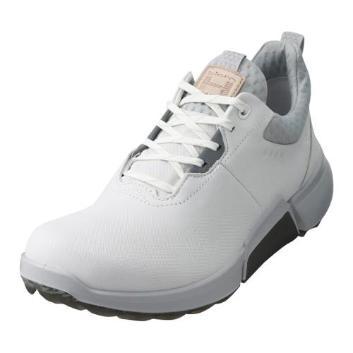 <エコー ゴルフ>M Biom Hybrid 4 White/Concrete 40