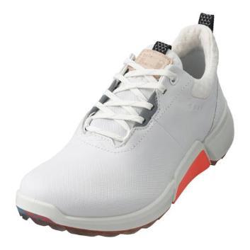 <エコー ゴルフ>W Biom Hybrid 4 White 36