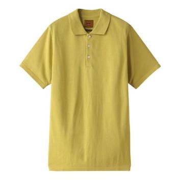 <ジム>12ゲージ ニットポロシャツ