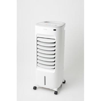 <シロカ>温冷風扇 SH-C252