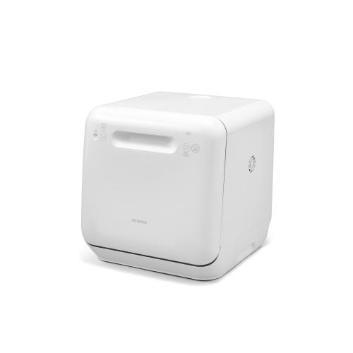<アイリスオーヤマ>食器洗い乾燥機(ISHT-5000-W)※大型送料込み