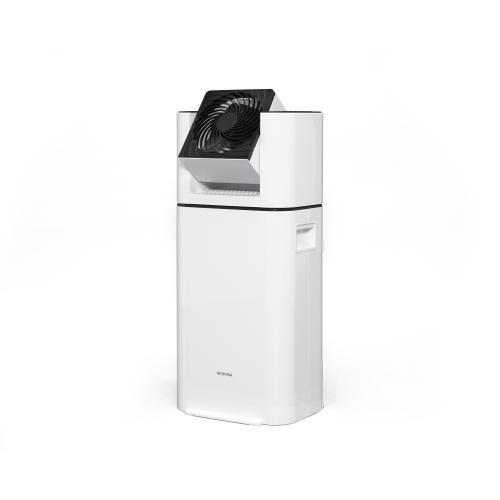 <アイリスオーヤマ>サーキュレーター衣類乾燥除湿機(IJD-I50)