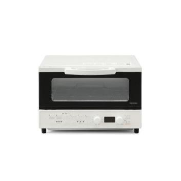 <アイリスオーヤマ>マイコン式オーブントースター(MOT-401)