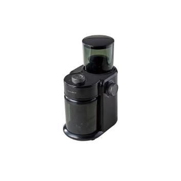 <レコルト>コーヒーグラインダー ブラック(RCM-2BK)
