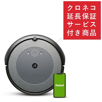 ※クロネコ延長保証付き※<iRobot>ロボット掃除機ルンバ i3