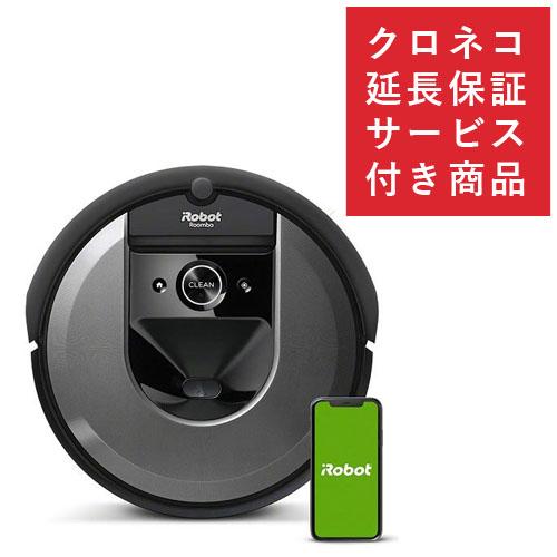 ※クロネコ延長保証付き※<iRobot>ロボット掃除機ルンバ i7