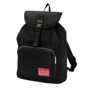 <Manhattan Portage>Metal Parts Dakota Backpack MP1219EC【Online Limited】