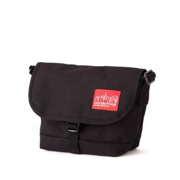 <Manhattan Portage>Buckle NY Messenger Bag JR MP1605JREC【Online Limited】