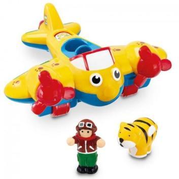 <WOW Toys>飛行機のジョニー