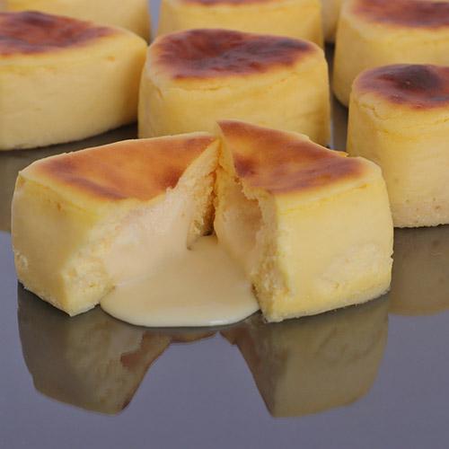 <ラ・テール>チーズフォンデュケーキ酪生3個入 3箱セット