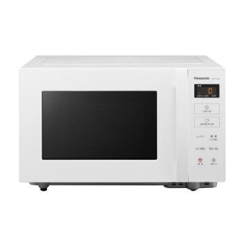 <Panasonic>単機能電子レンジ(NE-FL100-W)