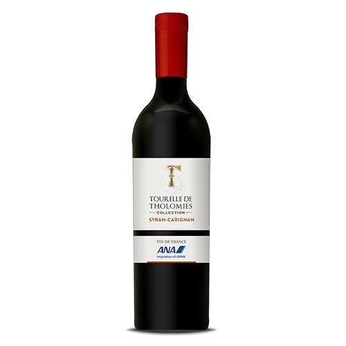 <グラン・シェ・ド・フランス>トゥーレル・ド・トロミー SY&CN【NV】(赤ワイン)