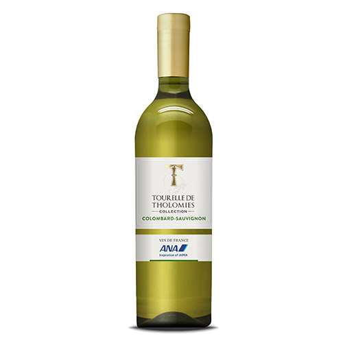 <グラン・シェ・ド・フランス>トゥーレル・ド・トロミー CO&SB ANA スペシャル【NV】(白ワイン)