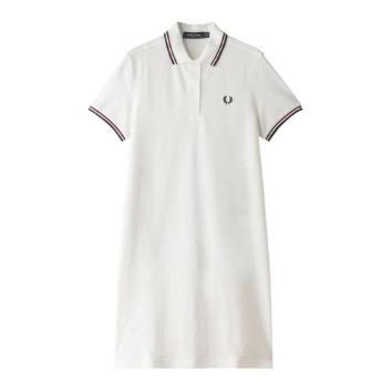 <フレッドペリー>TWIN TIPPED FRED PERRY DRESS
