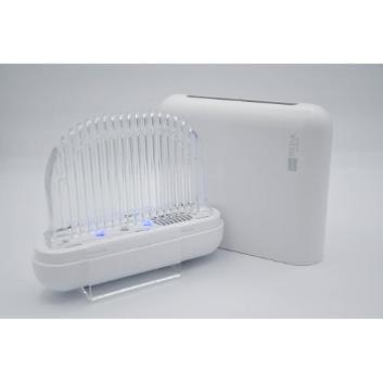 【タカシマヤセレクト】MEDIK NEW充電式マスク除菌ケース