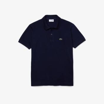 <ラコステ>ラコステ L.12.12 ポロシャツ (無地・半袖)