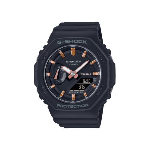 <カシオ>G-SHOCK ミッドサイズモデル GMA-S2100-1AJF