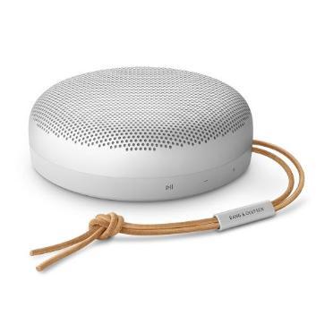 <BANG&OLUFSEN>ベオサウンド A1 Bluetooth スピーカー
