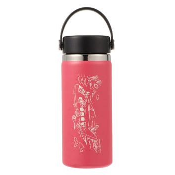 <ANAオリジナル>Nick Kuchar for ANA×Hydro Flask オリジナルボトル ウォーターメロン