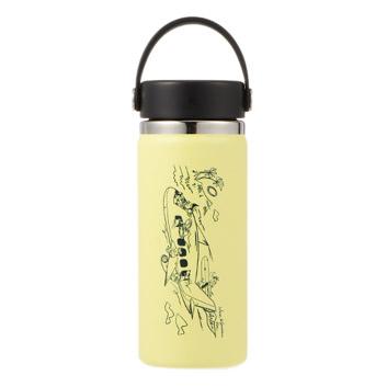 <ANAオリジナル>Nick Kuchar for ANA×Hydro Flask オリジナルボトル パイナップル