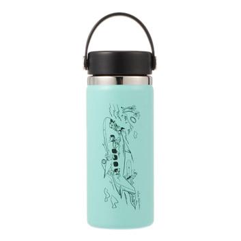 <ANAオリジナル>Nick Kuchar for ANA×Hydro Flask オリジナルボトル アルパイン
