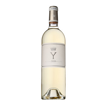 <シャト->Y ド シャト- ディケム【2018】(白ワイン)