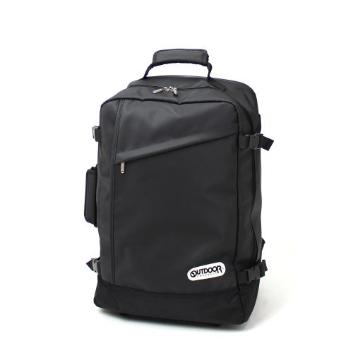 <OUTDOOR PRODUCTS>コーティング リュックキャリー 35L No.62432