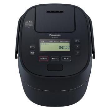 <Panasonic>可変圧力IHジャー炊飯器 SR-MPA101
