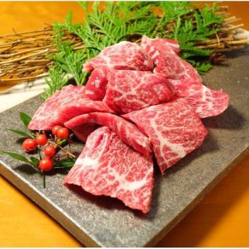 <三協畜産>あか牛「甲誠牛」焼肉(食べ比べセット)
