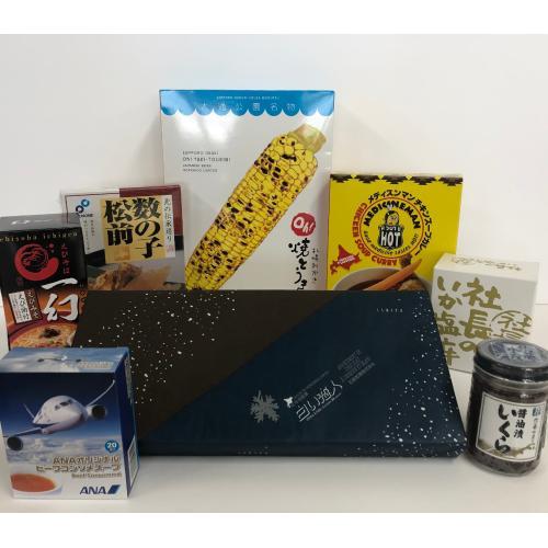 <ANA FESTA千歳店>北海道お土産セレクト