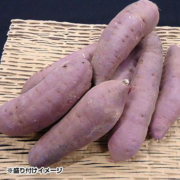 <茨城県>紅はるか 5kg