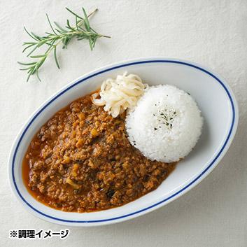 HOSHIKO 熊本県産はちべえトマトのキーマカレー6食