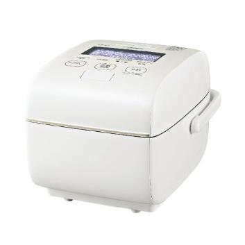 <象印>圧力IH炊飯ジャー「炎舞炊き」 NW-LB10(5.5合炊き)