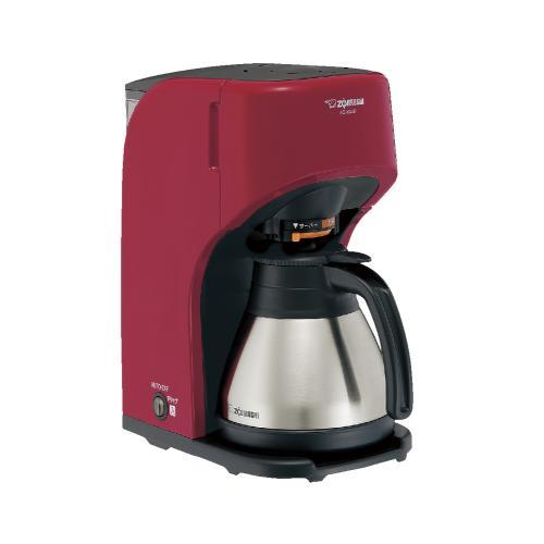 <象印>コーヒーメーカー EC-KV50-RA
